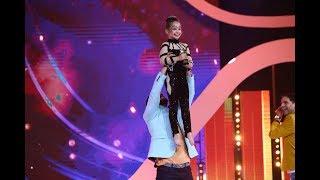 "Bianca Purice primește primul Golden Star din noul sezon ""Next Star"""