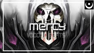 "►CRAZY VOCAL VIOLIN RAP BEAT ""MERCY"" | PROD. BY VOODOO◄"