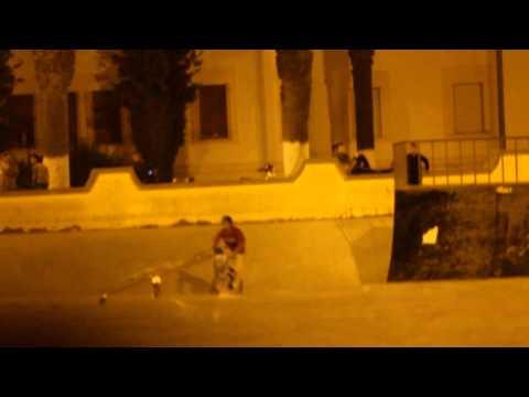 Skate Park Safi Morocco 12 September 2012 00H00