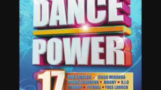 Miami - Sunshine Fiesta  [Dance Power 17]
