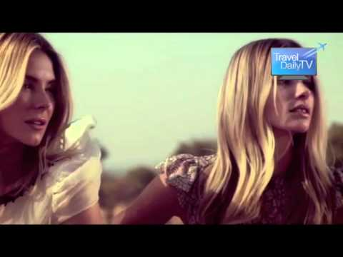"Myer features South Africa – ""The Colour of Summer"" – video 3"