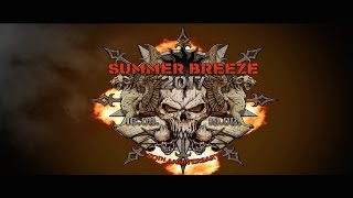 SUMMER BREEZE Open Air 2017 - Trailer [Metal Festival]