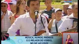 """""""Pai da Criança (Quem será?!?)""""  na SIC ao VIVO em 26-8-2009"""