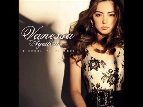 Vuelve de Vanessa Aguilera Letra y Video