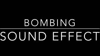 BOMB SOUND EFFECTS