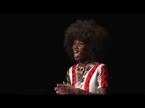 A necessidade como combustível para empreender | Karine dos Santos Oliveira | TEDxRioVermelho