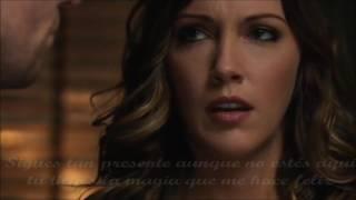 Enséñame A Vivir Sin Ti  - Luciano Pereyra ft  Paty Cantú (video letra lauriver)