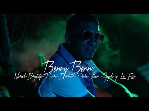 El Gatito De Mi Ex Remix Ft Gigolo La Exce Noriel Junh Benny Benni Darkiel Pusho Pacho de Brytiago Letra y Video