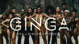 IZA - Ginga (Participação especial Rincon Sapiência)