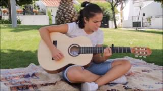 Joana Carvalho |Só Penso em ti