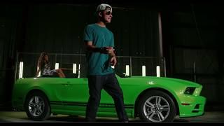 Jake Miller - Runnin (Official Music Video)