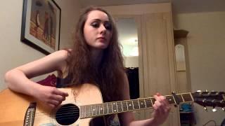Rancid - Ruby Soho (Acoustic Cover)