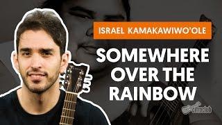Videoaula Somewhere Over the Rainbow  (completa)