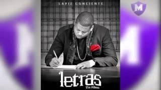 Lapiz Conciente Ft Dkano - Dando Clases (Letras Album 2014)