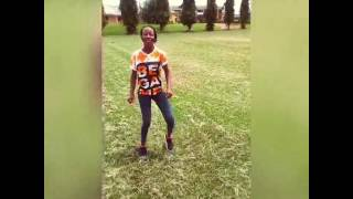 Selebobo ft Davido Waka Waka Dance Video