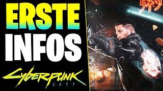 Cyberpunk 2077 - RIESEN NEWS Release Datum, Neue Bilder, Third Person Ansicht, Quest Design