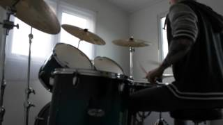 Pvris Fire - Drum Cover