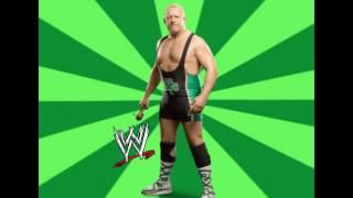 WWE Finlay 2006 Theme