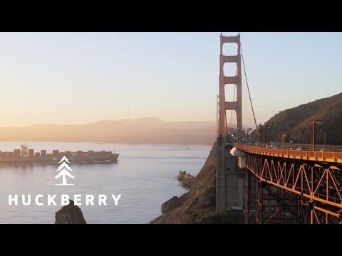 Huckberry x Tellason - Behind the Brand