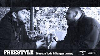 Freestyle | * Mustafa Yoda & Danger * Prod: Poison Hertz