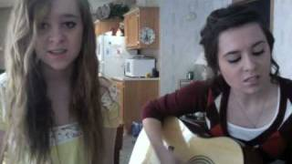 "Taylor Swift ""White Horse"" by Megan and Liz"