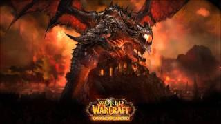 Shadowglen - World of Warcraft Cataclysm OST