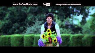 Ra.One Dildara Official Song