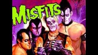 The Misfits - Saturday Night.