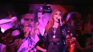 NO HUYAS DE MI - SUSANNA RITCHIE (COVER LIVE) KENNY Y LOS ELECTRICOS
