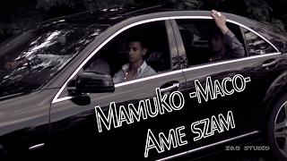 Maco & Mamuko -Ame szam