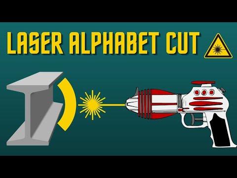 Laser Cutting Machine   laser text writting on metal   how to write on metal  metal writting Machine