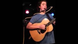 """Sam Woolf & The Como Brothers perform """"Vultures"""" (cover)"""