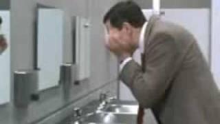 Mr Bean O filme
