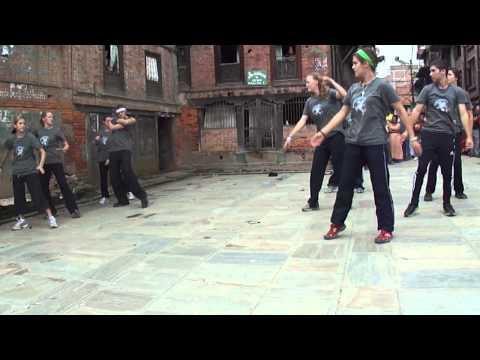 RS Nepal- Never Let me Go (Tik Tok) Dance
