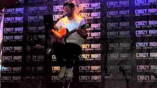 Edebiyet Soner - Seninle Bir Dakika (Semiha Yanki Gitar Cover)