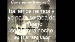 Di que regresaras (LETRA) La original Banda El Limon