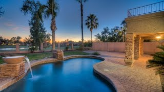 Ocotillo Golf Course Home Sold by the Amy Jones Group