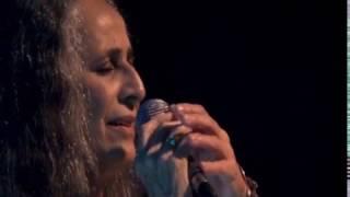 """Maria Bethânia - """"Lua Branca"""" (Ao Vivo) – Carta de Amor"""