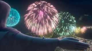 Rio 2 soundtrack -let me take you to Rio- music video