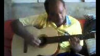 Jô Soares tocando Sons de Carrilhões