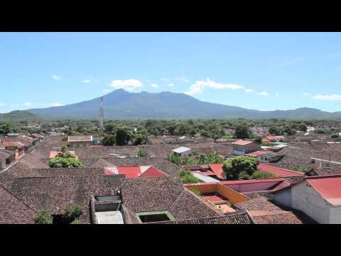 Granada area, Nicaragua
