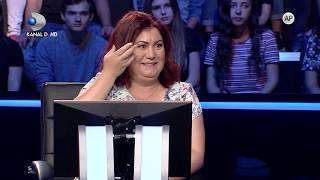 Vrei sa fii milionar? (24.12.2018) - Emotii pana la lacrimi! Nu rata o noua editie plina de suspans!
