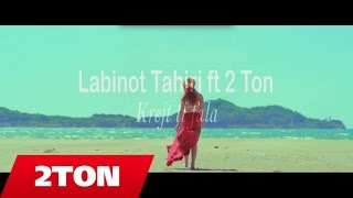 Labinot Tahiri feat. 2TON - Krejt ti fala (Official Video) 4K