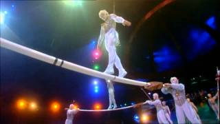 Alegrìa - Cirque du Soleil (trailer HD)