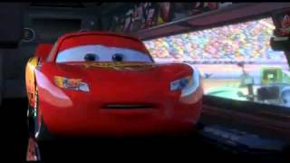 Cars Movie Soundtrack (Sheryl Crow - Real Gone)