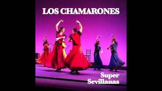 09 Los Chamarones - El Mosquito del Rocío - Super Sevillanas