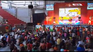 Sou do Benfica desde pequenino - Benfica Festival