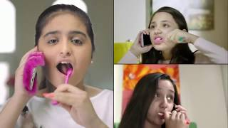 Hala Al Turk Surprise Birthday Party For Her Mom width=