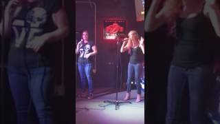 Spice girls wannabe karaoke