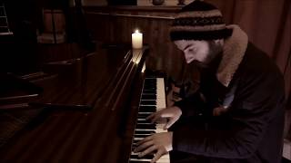 Climbing Trees | 'Lost' (Piano) | Live at Foxglove